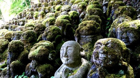 1,200 Raken (stone figures)