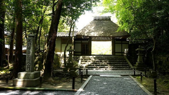 Honen-in Temple_Appearance Photo