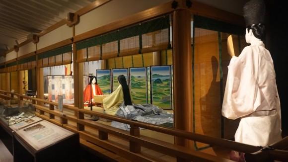 Heian room