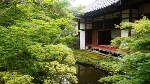Jisso-in Temple Appearance Photo