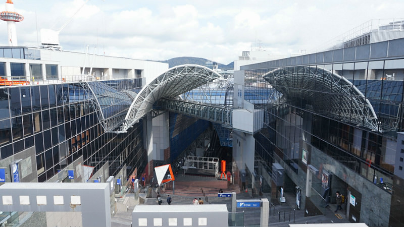Kyoto Station: More than Just a Gateway to Kyoto