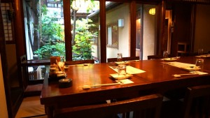 Kushikura Main Restaurant Interior Photo
