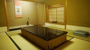 Roan Kikunoi Interior 2