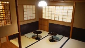Roan Kikunoi Interior 3
