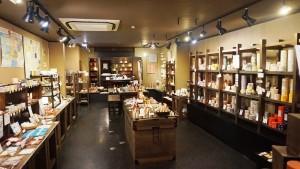 Matsuya Shofudo Interior Photo