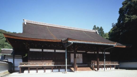 Mitera Sennyuji Temple