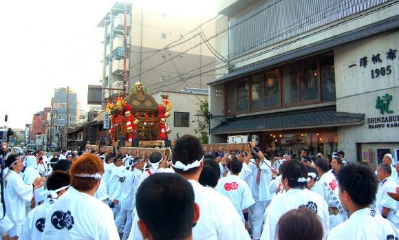 Awata Festival
