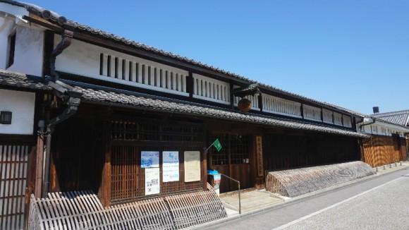 Gekkeikan Okura Sake Museum Appearance Photo