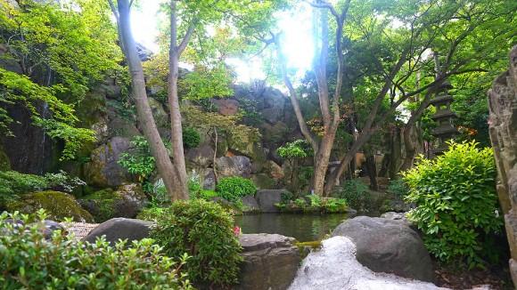 Ganko Takasegawa-Nijoen Interior Photo