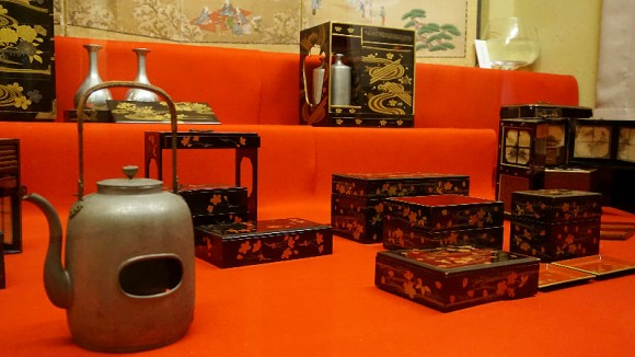 Bento Box Museum - Hanbey Fu main store
