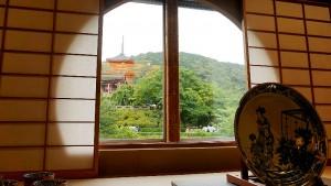 Kyo-Kiyomizuyaki Asahido Honten - Main Store Interior Photo