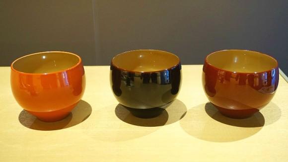 Tsubomi Cups