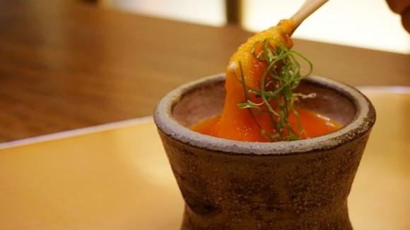Mochi Cuisine Kitamura Kamogawa