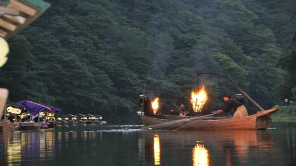 Arashiyama Ukai
