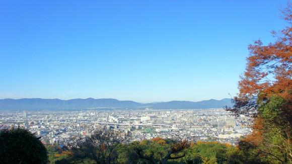 Try to Climb Mt.Inari