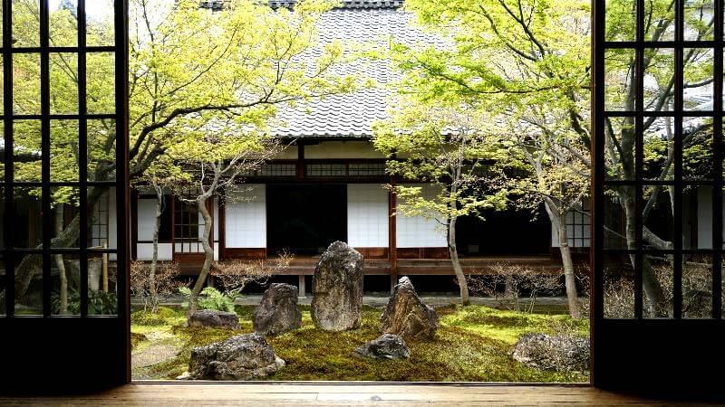 4 Ways To Enjoy Gardens In Kyoto