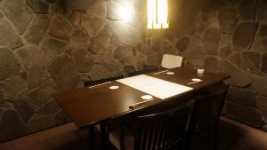 Robin Interior Photo