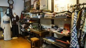 Ochicochiya Interior Photo