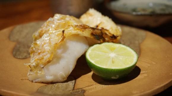 Tilefish Urokoyaki