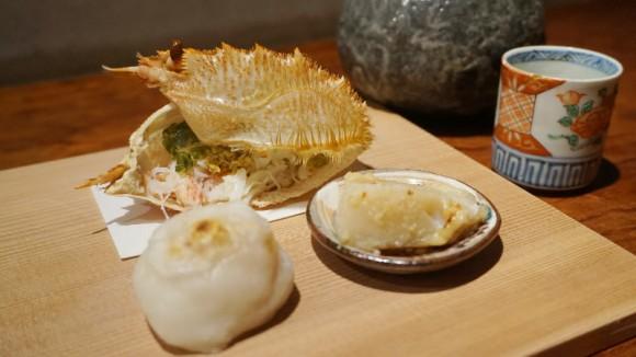 Shiizakana Platter