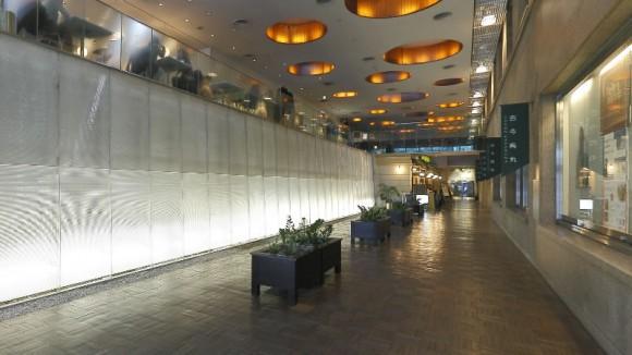 COCON Interior Photo