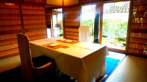 shimogamo saryo interior photo
