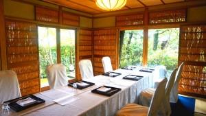 shimogamo saryo interior photo