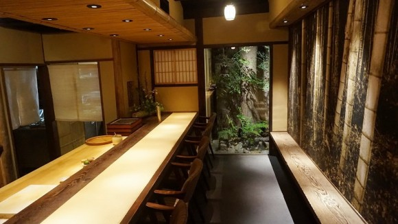 Sokkon Interior Photo