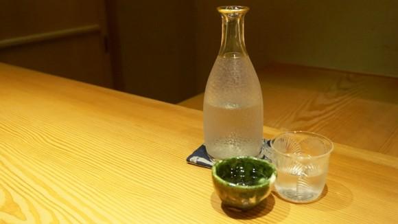 Drink / Sake