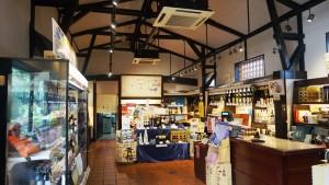 Kizakura Shop Interior Photo