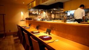 Japanese Cuisine Sakai Interior Photo