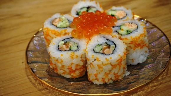 Sushi-ina