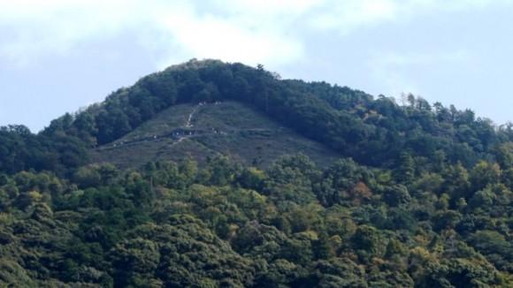 Mt. Daimonji Main
