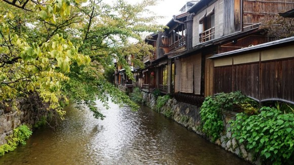Shirakawa River Main