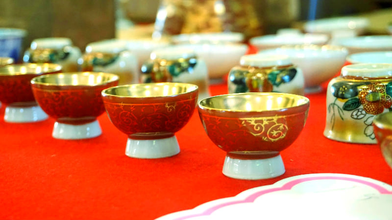 Discover Hidden Treasures at the Antique Grand Fair in Kyoto!